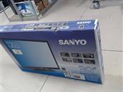 SANYO Flat Panel Television DP39E23